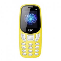 Ztc B250 Dual Sim Azul Yellow