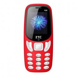 Ztc B250 Dual Sim Red