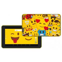 Hero Tablet Estar 7 With Emoji Case Mid7388y-Em 1gb/8gb Yellow