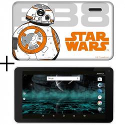Hero Tablet Estar 7with Bbb Case Mid7388w-Bb 1gb/8gb White