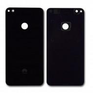 Back Cover Huawei P8 Lite 2017 Black