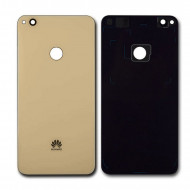 Back Cover Huawei P8 Lite 2017 Gold