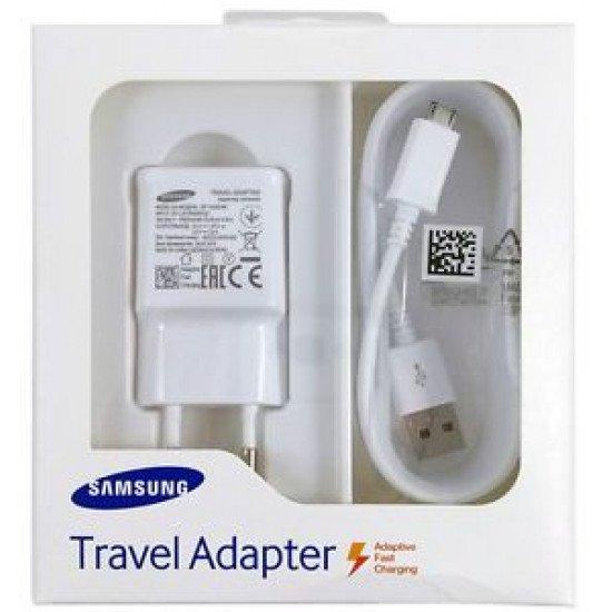 Fast Charger Samsung Ep-Ta20eweugww Micro Usb 2.0