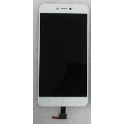 Touch Xiaomi Redmi Note 5a Branco