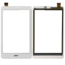 Touch Acer Iconia Tab 8 W1-810 White