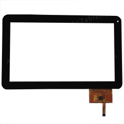 Touch Universal 300-N3765a-000 (10.1) Black