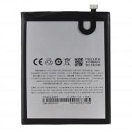 Battery Ba621 Meizu M5 Note 4000mah Bulk