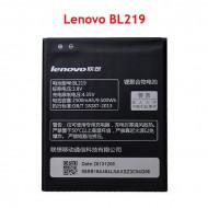 Battery Bl219 Lenovo A916 , A880 ,  A889 A850 , A890e 2500mah Bulk