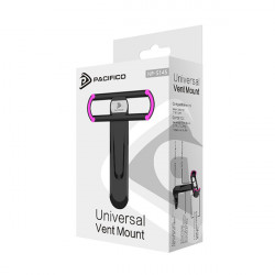 Support De Mobilephone For Car Universal Pacifico Np-S145 Pink