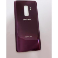 Tampa Traseira Samsung Galaxy S9 Plus G965 Roxo