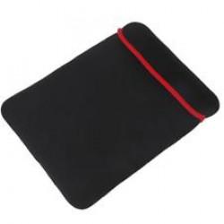 Bolsa For Portable Computer Innjoo Leapbook A100 / M100 Black