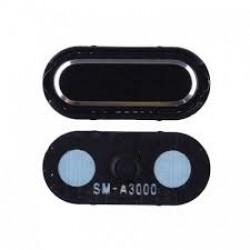 Home Butten Samsung Galaxy J3 2016 J320 Black