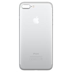 Back Cover Apple Iphone 7+ / 7 Plus (5.5) Silver
