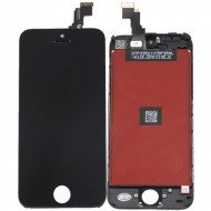 Touch+Lcd Apple Iphone 5c Black