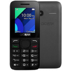 Alcatel One Touch 1054d 1054e Grey Dual Sim