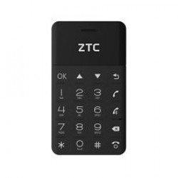 Ztc Cardphone G200 Black