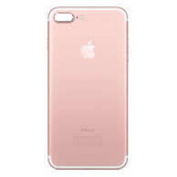 Back Cover Apple Iphone 7+ / 7 Plus (5.5) Pink Gold