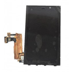 Touch+Lcd Blackberry Z10 3g Black