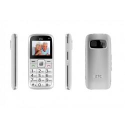 Ztc Senior Sp40 White