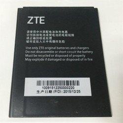 Battery Zte Blade L5 Plus,Nos Novu 2,Li3821t43p3h745741 Bulk