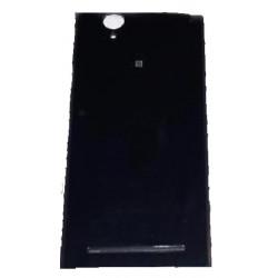 Back Cover Sony Ultra 2 D5322 Black