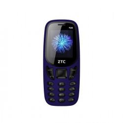 Telemovel Ztc B250 Ds Dark Blue