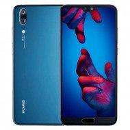 Smartphone Huawei P20 4GB/128GB Eml-L29 Dual Sim Midnight Blue