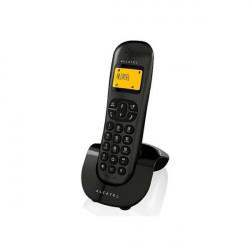 Telefone S/Fios Alcatel C250 Black