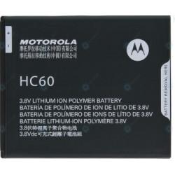 Battery Motorola Moto C Plus Battery Hc60 4000mah