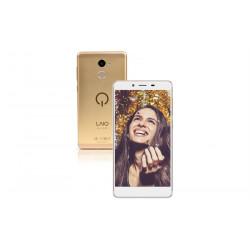 Smartphone Laiq Glam 32gb Dual Sim Gold