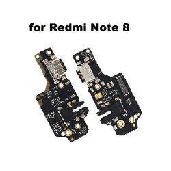 Charging Flex Xiaomi Redmi Note 8