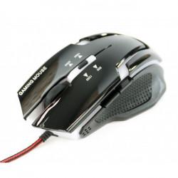 Z8tech M1617 Gaming Mouse Black