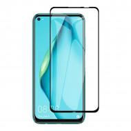 Pelicula De Vidro 5d Completa Huawei P40 Lite E Preto