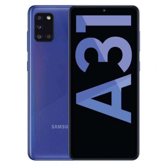 Smartphone Samsung Galaxy A31 4gb/64gb 6.4 Dual Sim Azul