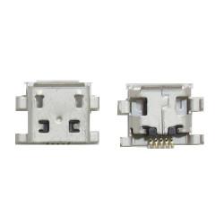 Charging Conector Zte Meo Tab 2 / E8q