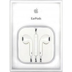 Apple Earpods Md827zfe/A In-Ear Iphone 5 / 6