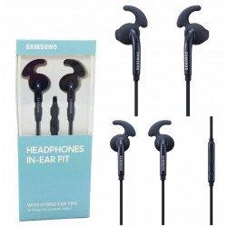 Samsung In-Ear Fit Headphones Eo-Eg920bbegww Original Black