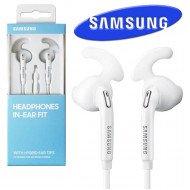 Earphones Samsung Eo-Eg920bwegww In-Ear Fit White