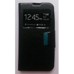 Flip Cover Meo Smart A83 Black