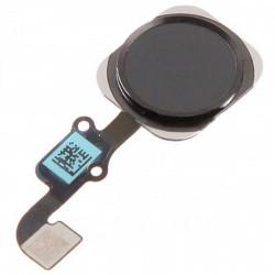 Home Button Flex Apple Iphone 6s (4.7) Black