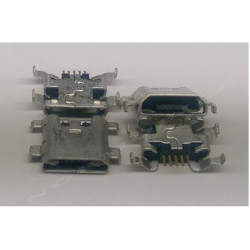 Connector Carga Zte Blade L2 Meo Smart A75