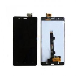 Touch+Display Bq Aquaris E5 Tft5k0982fpc-A2-E Preto