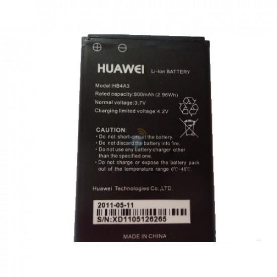 Bateria Huawei Hb4a3 G6620, G6620s, G7210 Bulk