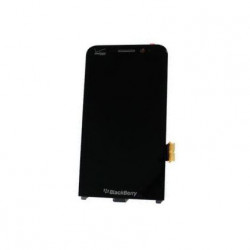 Touch+Lcd Blackberry Z30 Black