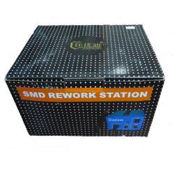 Jiayoudi 850 Ar Quente / Heat Gun Smd Rewrok Station