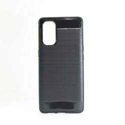 Carbon Cover Oppo Reno 4 Pro 5g Black