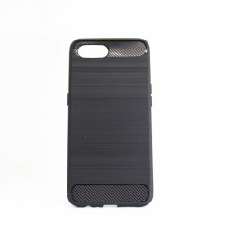 Carbon Cover Oppo Rx 17 Neo Black