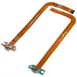 Charging Flex Hp Slate 6