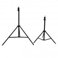 Selfie Stick New Science T03 Preto Com Tripod Stand E Duplo Mobile Suporte 2.1 Meter