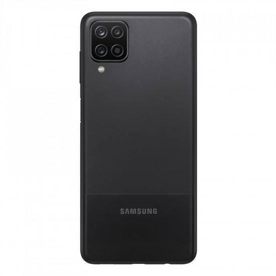 Smartphone Samsung Galaxy A12 A125f Preto 3gb / 32gb 6.5